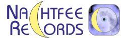NACHTFEE RECORDS Logo